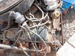1982 350 truck motor