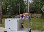 IMSA Fuel Rig Cart