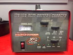 XS power 12/16 volt charger