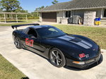 Corvette Z06 ST2 Race Car