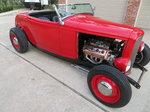 1932 Ford High-Boy