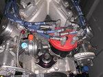 K&N NASCAR Spec motor