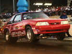 '93 Mustang
