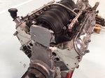 Z 06 Motor C-5 Custom Plus Transmission rear end
