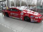 2015 RJ Racecars Chevrolet Camaro Pro Stock Car