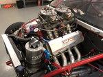all alluminum Reher Morrison 632