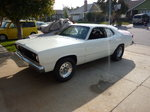 70 Duster PMR