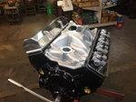 350 Street Engine