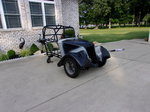 Willys, 1933 tube chassis