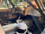 Corvette Drag car