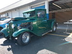 32- Ford pickup