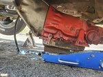 Chevy 350 Turbo short shaft UltraBell