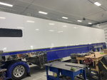 1998 Featherlite Wing Sprint Trailer $119,900