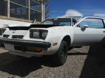 TWO(2) Olds Starfires 1975 and 1979 will sell separate