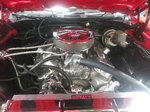 468 Big Block Chevy Engine