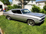 Chevelle for sale or trade