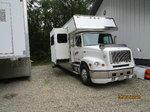 Renegade toterhome & 5150 trailer