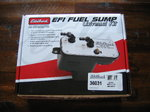 Edelbrock EFI Fuel Sump Kit