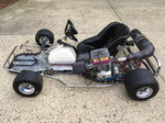 Margay Panther X Go Kart