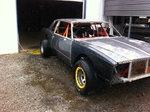86 Monte Carlo ( Dirt Track)