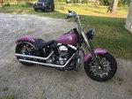 2017 FLS Softail Slim Harley Davidson