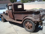1930 Ford Model AA