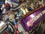 632 Pontiac 427 casting