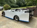 2015 Bob Pierce Car