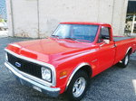 1971 Chevy Street Rod