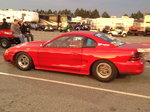 LDR,outlaw 275,N/T twin turbo mustang