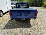 Chevrolet luv drag truck