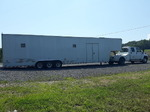 former Clauson Truck-Hines Trailer