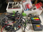 Accel DFI 7 parts