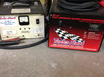 Turbo Start 16 Volt Battery Charger