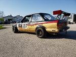 1987 BMW E30 M52B28 Swap