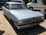1968 Plymouth Signet