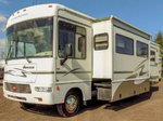 2006 Winnebago Sightseer 33T Camper Coach