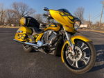 2014 Victory Cross Country with low miles 2800