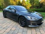 2018 Tesla S