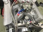Edelbrock 60599 Pontiac V8 Cylinder Heads, Cam, Lifters and