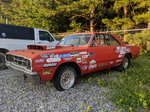 1968 Dart GTS super pro tube frame car