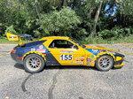 1987 PORSCHE 928 S4 TRACK CAR