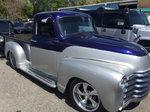 1948 SWB Chevy