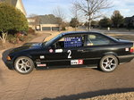 BMW 325is GTS2 or Spec E36 Racecar