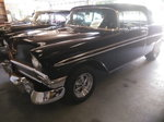 nut an bolt restore on this 56 chevy belair
