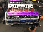 SMALL BLOCK CHEVY HIGH PERFORMANCE