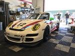 Porsche GT3 Cup 997.1 2008