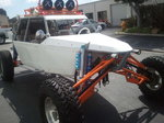 Dual Sport 4 Seat Buggy