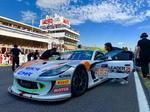 Ginetta G55 GT4 FIA SPEC