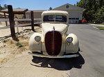 1938 Ford 1/2 Ton Pickup